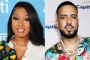 Megan Thee Stallion Assures French Montana Is Doing 'Great' Following Hospitalization