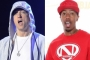 Eminem Calls Nick Cannon 'Bougie F**k' Over Oral Sex Claim, Demands Apology