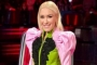 Gwen Stefani Crying During 'The Voice' Semi-Finals