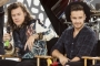 Liam Payne Calls Himself 'Anti-Christ Harry Styles'