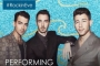 Jonas Brothers Added to Performer Line-Up for 'New Year's Rockin' Eve 2020'