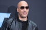 Vin Diesel Spoofs Art Basel Prank With Suggestive Photo