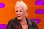 Judi Dench: My 'Cats' Character Reminds Me of My Huge Orange Bruiser Pet