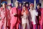 Halsey Gets 'Sparkly' Christmas Gift From BTS