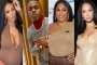 Erica Mena Reacts to DaBaby's Alleged Nude Video, Lizzo and Draya Michele's Posts Amuse Internet