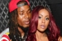 Cheating on Wife? Fetty Wap Photographed Spending Christmas With Mystery Woman