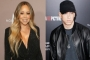 Mariah Carey's Twitter Hacked on New Year's Eve, Used to Troll Eminem