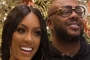Report: 'RHOA' Star Porsha Williams and Dennis McKinley Secretly Wed in Mexico