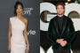 Nicole Scherzinger Makes Red Carpet Debut With Thom Evans at Golden Globes After Party