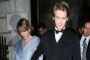 Taylor Swift and Joe Alwyn Look Loved-Up at Golden Globes After Party