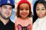 Rob Kardashian Seeks Primary Custody of Daughter Due to Blac Chyna's 'Dangerous' Acts Around Her
