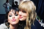 Taylor Swift Vows to Always Have Selena Gomez's Back