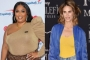 Lizzo Posts NSFW Message After Jillian Michaels' Fat-Shaming Comments