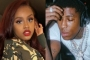 Floyd Mayweather's Daughter Dragged for Posting Video of Depressed NBA YoungBoy Talking to Wall
