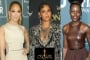 Jennifer Lopez, Beyonce, Lupita Nyong'o Snubbed at 2020 Oscars Nominations