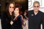 Sharon Osbourne Spills Why She Has Tough Time Listening to Ozzy's Duet With Elton John