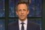 Seth Meyers Blasted for His 'Sick' Jokes About Church Attack