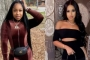 Reginae Carter Caught Unfollowing Fabolous' Stepdaughter Allegedly Because of Jamaican Trip