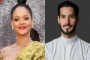 Rihanna's Ex Hassan Jameel Asks With 'a Threat' to Have Their Pictures Removed