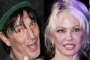 Tommy Lee 'Happy' for Ex Pamela Anderson's Shocking Wedding to Jon Peters