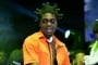 Kodak Black's Mother Tearfully Addresses Fear for Son's Safety in Prison