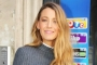 Blake Lively Missing Her Flat Abs After Giving Birth to Third Daughter