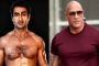 Kumail Nanjiani Proud to Have Impressed Dwayne Johnson With Ripped Physique