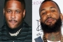 YG 'Has No Idea' Why He's Arrested, The Game Calls Out LAPD