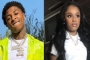 NBA YoungBoy and Iyanna Mayweather Have Sexy Time on Instagram Live Amid Split Rumors