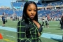 Lil Wayne's Daughter Reginae Carter Oozes Sexiness at the Pro Bowl