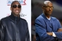 Kobe Bryant's Father Looks Somber in First Photos Since Son and Granddaughter's Deaths