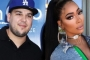 Report: Rob Kardashian and 'LHHA' Star Tommie Lee Are Dating