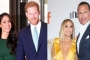 Inside Meghan Markle and Prince Harry's Double Date with Jennifer Lopez and Alex Rodriguez