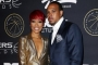 Monica and Ex-Husband Shannon Brown Allegedly Reconcile and Wear Their Rings Again