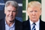 Harrison Ford Cracked Up by Late Night Show's Shade at Donald Trump