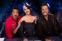 Katy Perry Not Inviting 'American Idol' Co-Judges to Her Wedding