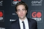 First Look at Robert Pattinson in Batman's Suit Unveiled by Matt Reeves