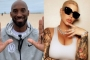 Kobe Bryant Tragedy Inspires Amber Rose to Go Forward With Face Tattoo