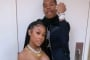 Lil Baby Allegedly Cheating on Jayda With Bernice Burgos