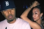 Nas and Draya Michele Spark Dating Rumors With Nightclub Outing in Bahamas