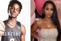 LeBron James' Son Bronny Sparks Dating Rumors With Damon Wayans Jr.'s Daughter Amara