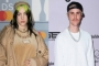 Billie Eilish Declares Undying Love for Justin Bieber Even If He 'Pooped' On A Plate