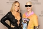Amber Rose Pokes Fun at Herself With Mariah Carey Comparison