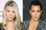 Sofia Richie on Her Relationship with Kourtney Kardashian: 'There's No Reason Not to Be Nice'