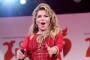 Shania Twain Thinks Her New Voice 'Kind of Sexy'