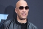 Vin Diesel Confirms He'll Make a Debut as Musician With First Album