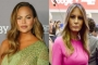 Chrissy Teigen Lashes Out Against Melania Trump for Lack of Response Amid Coronavirus Crisis
