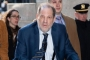 Harvey Weinstein Moved to New York State Prison for Better Medical Facility