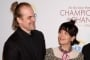 Lily Allen Says She's Married to David Harbour Before Correcting Herself