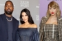 Kanye West and Kim Kardashian Put on Blast After Infamous Call With Taylor Swift Leaked in Full